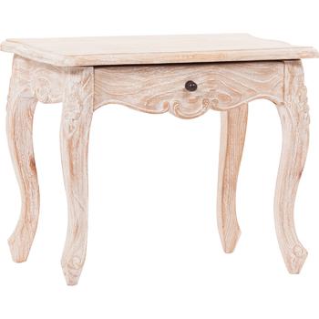 Кофейный столик Permarie White