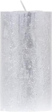 Свеча парафиновая Silver №130