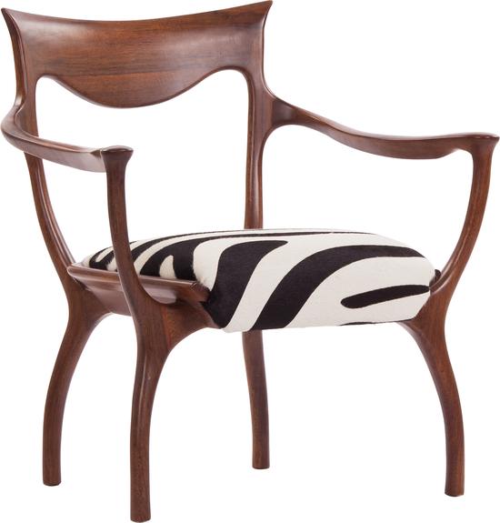Кресло Puitama Zebra