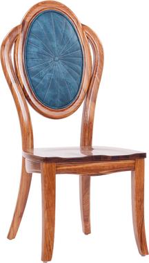 Комплект стульев Zebrany