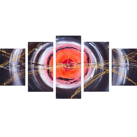 Полиптих «Космос»