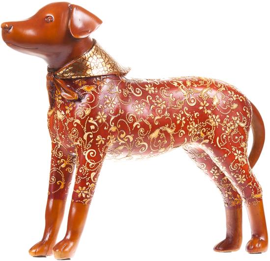 Статуэтка Noble Dog