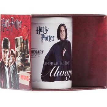Кружка керамическая Harry Potter