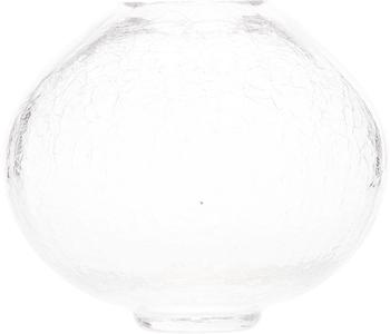 Ваза стеклянная Neman Ice Big