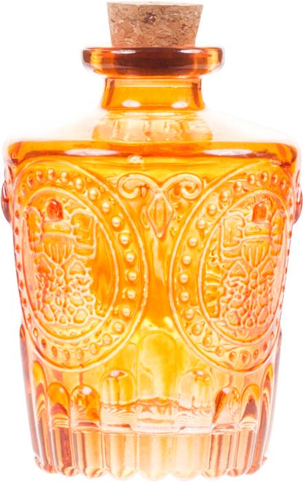 Бутылка стеклянная с пробкой Buana Red