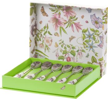 Комплект чайных ложек Botanic Garden