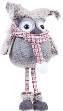Плюшевая игрушка Grey Owl Sr.