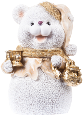 Статуэтка Teddy Holidays