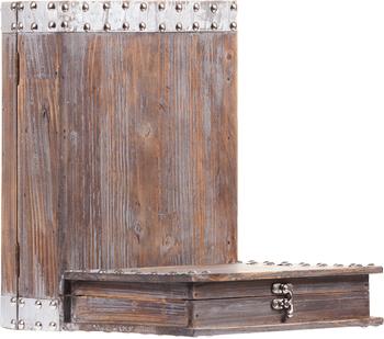 Комплект деревянных шкатулок Sebu