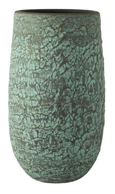 Ваза керамическая Turquoise