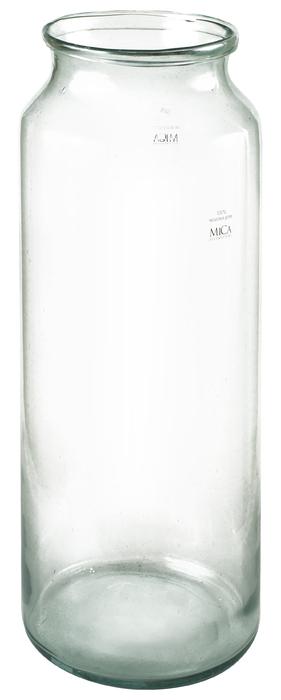 Ваза стеклянная Mica
