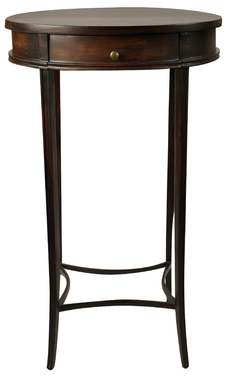 Столик кофейный Lekado Oval