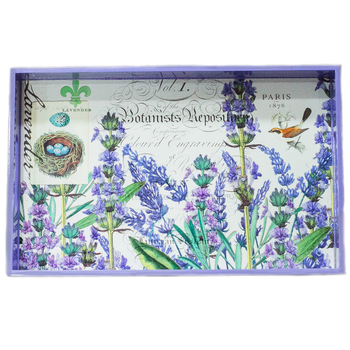 Поднос Lavender