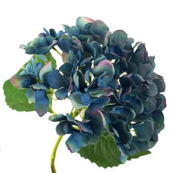 Искусственный цветок Hydrangea