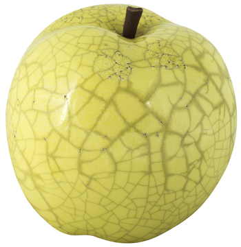Статуэтка Yellow Apple