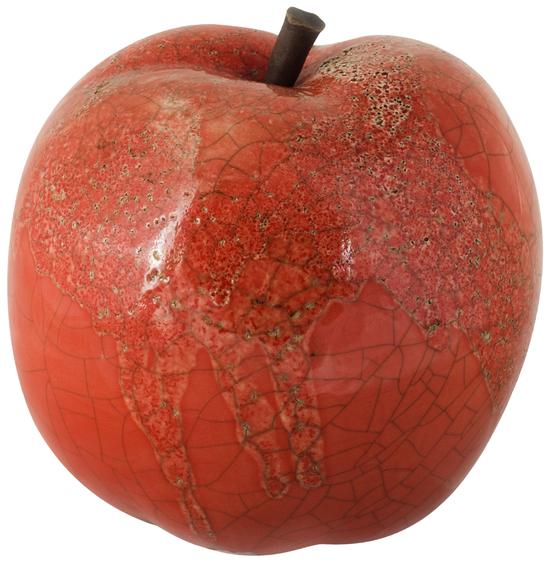 Статуэтка Red Apple
