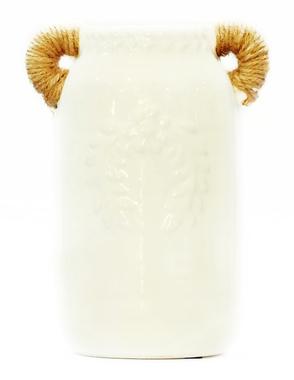 Ваза керамическая Twine