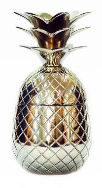 Подсвечник-ваза Ananas