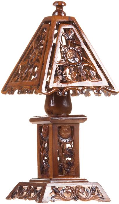 Лампа резная Musim Small