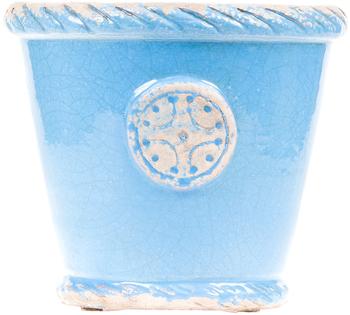 Кашпо керамическое Yunani