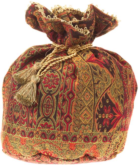 Декоративный мешочек Permadani
