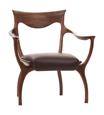 Кресло Puitama Black