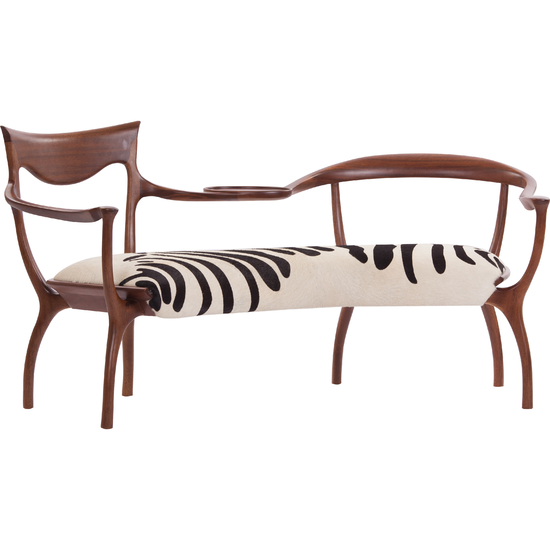 Диван Puitama Zebra