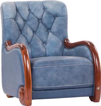 Кресло Zebrany