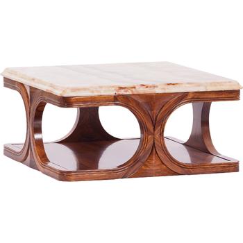 Кофейный столик Zebrany