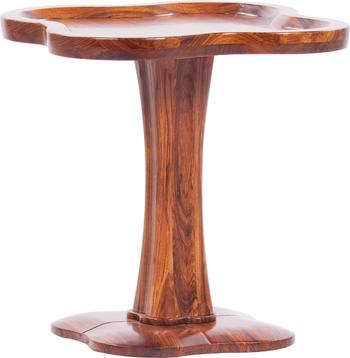 Кофейный столик Zebrany Clover