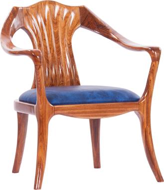 Кресло Zebrany Sr.