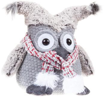 Плюшевая игрушка Grey Owl Jr.