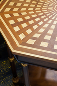 Кофейный столик Selenion Imperial