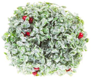 Елочное украшение Treeball Holidays