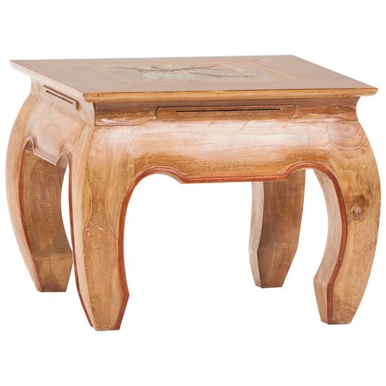 Кофейный столик Florice Light