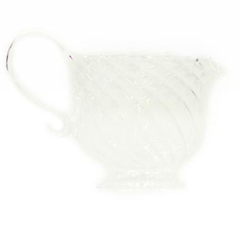 Чашка рифленая